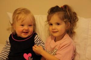 Brie & Eilidh